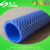 Mangueira de jardim flexível do PVC para a mangueira da água de irrigação da água