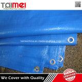Toldos de lona de HDPE impermeável de alta qualidade