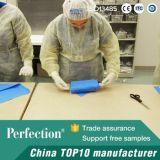 Crepe de médicos descartáveis de papel de embrulho para embalagens de esterilização