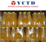 Полуавтоматическая пленки PE Shrink-Wrapping упаковочные машины (YCTD)