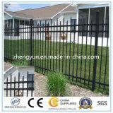 Загородка металла новой конструкции дешевая/загородка ковки чугуна