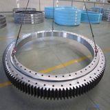 タワークレーンの予備品のための回転ベアリングリング