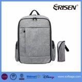 おむつ袋旅行バックパックの大きい容量のバックパックのおむつ袋