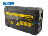Suoer 2015 Nieuwe Gehele Pulse Battery Charger 12V 30A Battery Charger met LED-scherm digitale Battery Charger (MC-1230A)