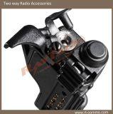 Bidirectionele RadioAdapter voor Ht1000/Gp9000/Xts3000 aan Motorola Visar (3.5mm ingepaste schakelaar)