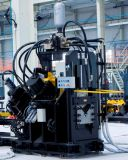 Máquina de corte de marcação de perfuração CNC para ângulos (BL2020C)