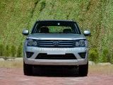 A cabine dobro 4X2 de /Gasoline da melhor gasolina chinesa de Rhd/LHD pegara (a caixa da carga, de luxe longos)