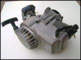 自転車のガスエンジンキットモーター2-Stroke/Engine 80ccバイクキット