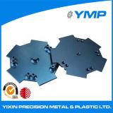 La precisión de mecanizado CNC de piezas de repuesto personalizado con precio competitivo