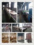 Взгляда использования цены по прейскуранту завода-изготовителя настил винила крытого деревянного Eco-Friendly