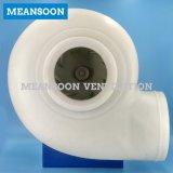 증기 적출 프로세스를 위한 Mpcf-4t300 플라스틱 둥근 방식제 송풍기