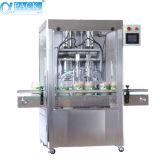 Impulsado por el pistón del cilindro automática máquina de llenado (AFL-840 / AFL-860 / AFL-880)