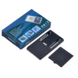 balance électronique Pocket portative de bijou de Digitals de la haute précision 0.01g