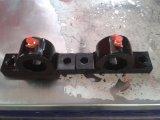 Cilindro hidráulico de ação simples para caminhão basculante / basculante