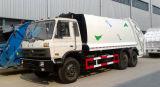 Емкость колес Dongfeng 10 тяжелая 20 t к тележке отброса 25 Tcompactor