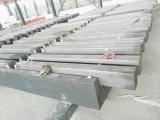 Type à haute efficacité énergétique cémentation haute conductivité et de bars à cathode de résistance faible