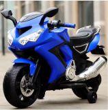 Passeio de eléctrico de Bicicletas de motociclismo do bebé no carro
