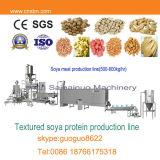 Macchina elaborante di vendita delle pepite calde della soia strutturata