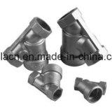 Precisão do aço inoxidável que molda a válvula de controle pneumático (carcaça de investimento)