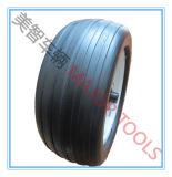 rotella del carrello di golf della gomma piuma dell'unità di elaborazione 10X4 con cuscinetto unidirezionale