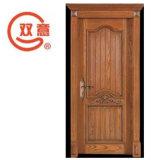 標準的なハイエンド純木のドア