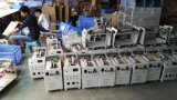 100W 순수한 사인 파동 변환장치를 가진 홈을%s 태양 교류 전원 시스템 점화