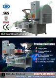 고용량 세륨에 의하여 증명서를 주는 가격 면화씨 기름 선반, 유압기 기계