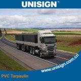 Anti-UV bâche PVC pour Camion Cover
