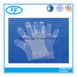 De duidelijke Beschikbare Handschoenen van het Polyethyleen voor Supermarkt