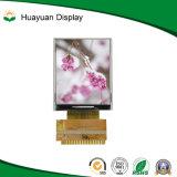 """2 """" módulo de la visualización del color 176X220 TFT LCD de Ili9225g"""