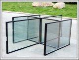 Verre creux en verre vitré à double vitrage Clear / Colored / Toughend / Low-E
