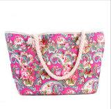 L'anarcadier de cachemire met en sac les sacs à main neufs de mode de sacs à main de sac de plage de fleur de noix