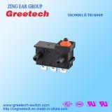Commutateur micro mécanique d'Electrical& avec RoHS et UL