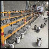 Низкоуглеродистой нержавеющей стальной проволоки 0,8 - 3 мм