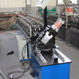 Helle Stahlhut-Omega-Profil-Rolle, die Maschine bildet