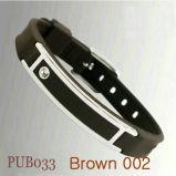 Браслет Bangle Pub033 коричневый (PUB033)