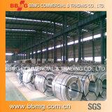 Chaud principal/a laminé à froid chaud ondulé de matériau de construction de feuillard de toiture plongé bobine galvanisée/Galvalume&Steel