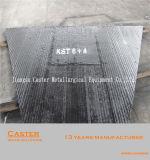 직접 공장 생성 두금속 Compund 단단한 표면화 착용 격판덮개