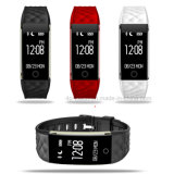 IP67 Waterproof Fitness Tracker S2 Bluetooth Smart Bracelet