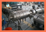 PET PPR Entwässerung-Wasserversorgung-Rohr-Strangpresßling-Zeile