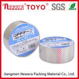 cinta adhesiva de acrílico del lacre del cartón de la cinta del embalaje de 48m m BOPP