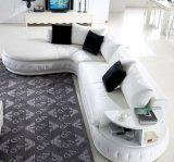 Sofà moderno F226 del cuoio di grano della parte superiore del sofà del cuoio di stile