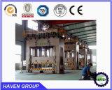 YQ27-100 vier de hydraulische Machine van de Pers Colmn