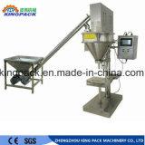 Machine de remplissage remplissante de poudre de foreuse à grande vitesse automatique