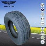 Neumático del coche del neumático de la polimerización en cadena de la fábrica de China con la talla 195/60r15 195/65r15