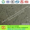 Stuoia antiscorrimento del pavimento del garage/stuoia impermeabile del pavimento/stuoia automatica del pavimento/stuoia ginnastica del pavimento