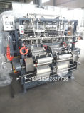 Máquina de tecelagem quente do tear do jato do ar da gaze da venda