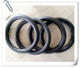 ISO9001 natürlicher Butylmotorrad-Diplomreifen und Gefäß (2.75-17)