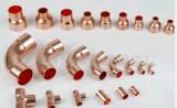 Raccord de tuyauterie en cuivre
