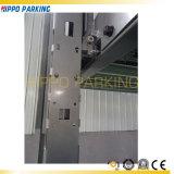 上昇を修理するシステムを駐車する自動リムジン車の揚げべら2のコラム